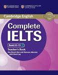 Picture of Complete IELTS Bands 6.5-7.5 Teacher's Book