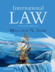 Picture of International Law 7ed