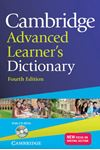 Picture of Cambridge Advanced Learner's Dictionary 3ed