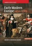 Picture of Early Modern Europe, 1450-1789