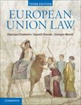 Picture of European Union Law: Text and Materials 3ed