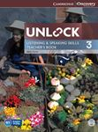 Picture of Unlock Level 3 Listening and Speaking Skills Teacher's Book