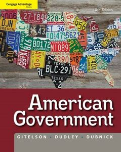 Picture of American Government