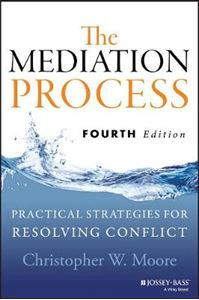 Picture of Mediation Process:  Practical Strategies for Resolving Conflict 4ed