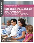 Picture of Fundamentals of Infection Prevention and Control: Theory and Practice