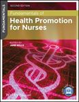 Picture of Fundamentals of Health Promotion for Nurses 2ed