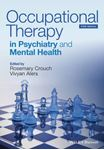 Picture of Occupational Therapy in Psychiatry and Mental Health 5ed