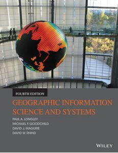 Picture of Geographic Information Science and Systems 4ed