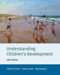 Picture of Understanding Children's Development 6ed