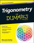 Picture of Trigonometry For Dummies(R)