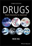 Picture of Drugs: From discovery to approval 3ed
