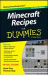 Picture of Minecraft Recipes For Dummies