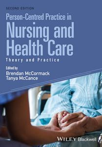 Picture of Person-Centred Practice in Nursing and Health Care: Theory and Practice 2ed