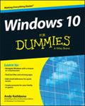 Picture of Windows 10 For Dummies