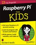Picture of Raspberry Pi for Kids For Dummies