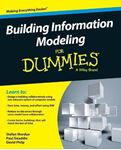 Picture of Building Information Modeling For Dummies