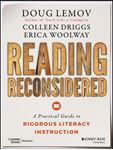 Picture of Reading Reconsidered