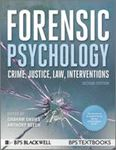 Picture of Forensic Psychology: Crime, Justice, Law, Interventions 2ed