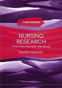 Picture of Nursing Research 3ed