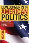 Picture of Developments in American Politics 7 7ed