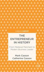 Picture of Entrepreneur in History: From Medieval Merchant to Modern Business Leader