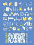 Picture of Palgrave Student Planner 2013-2014