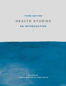 Picture of Health Studies: An Introduction 3ed