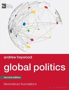 Picture of Global Politics 2ed