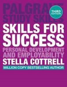 Picture of Skills for Success: Personal Development and Employability 3ed
