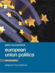 Picture of European Union Politics 2ed