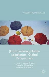 Picture of (En)Countering Native-Speakerism: Global Perspectives