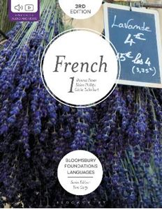 Picture of Foundations French 1 3ed