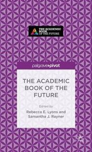 Picture of Academic Book Of The Future