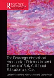 Picture of Routledge International Handbook of Philosophies and Theories of Early Childhood Education and Care