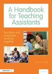 Picture of Handbook for Teaching Assistants: Teachers and Assistants Working Together 3ed