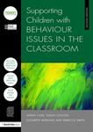 Picture of Supporting Children with Behaviour Issues in the Classroom