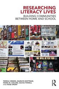 Picture of Researching Literacy Lives: Building Communities Between Home and School