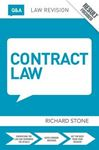 Picture of Q&A Contract Law 11ed