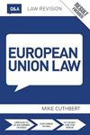 Picture of Q&A European Union Law 10ed