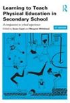 Picture of Learning to Teach Physical Education in the Secondary School 4ed