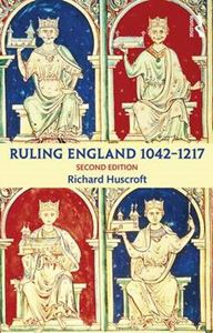 Picture of Ruling England 1042-1217 2ed