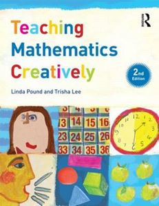 Picture of Teaching Mathematics Creatively 2ed