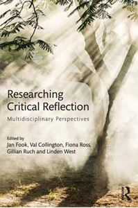 Picture of Researching Critical Reflection: Multidisciplinary Perspectives