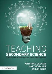 Picture of Teaching Secondary Science 4ed
