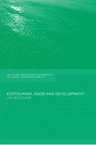Picture of Ecotourism, Ngos and Development: A Critical Analysis