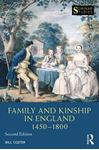 Picture of Family and Kinship in England, 1450-1800