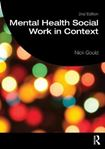 Picture of Mental Health Social Work in Context 2ed