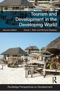 Picture of Tourism and Development in the Developing World 2ed