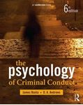Picture of Psychology of Criminal Conduct 6ed