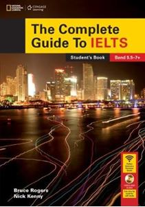 Picture of Complete Guide to IELTS: Student's Book and Access Code for Intensive Revision Guide